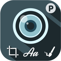 Try the pShot photo editor